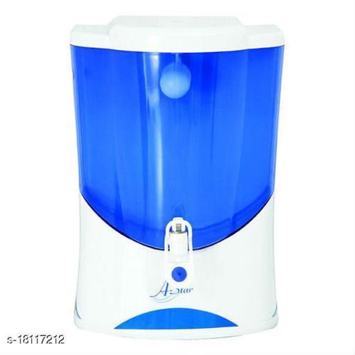 Astar 9-Ltr RO + Mineralizer Water Purifier