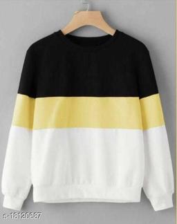 Classy Graceful Women Sweatshirts
