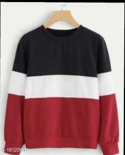 Trendy Graceful Women Sweatshirts
