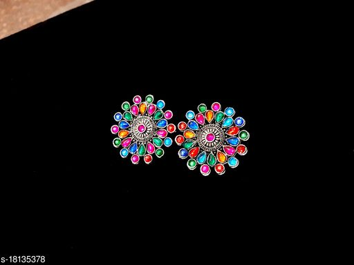 NEW MULTICOLOR CRYSTAL STUDS