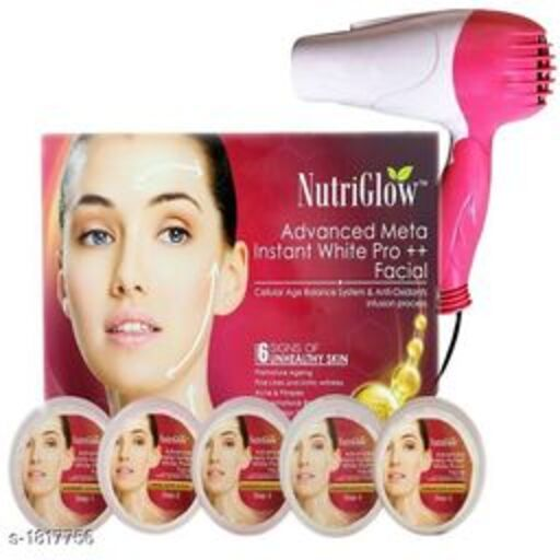 Standard Choice Face Care Products Combo