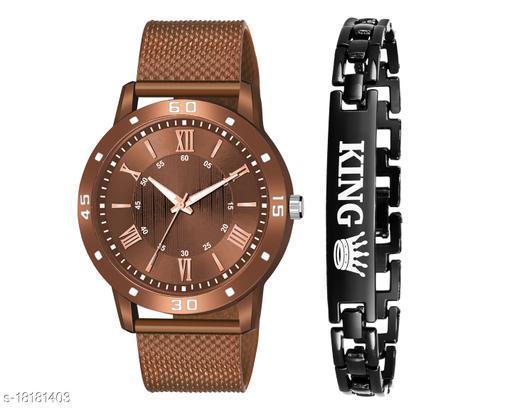 New Combo Set Watch & Bracelet Vol-1