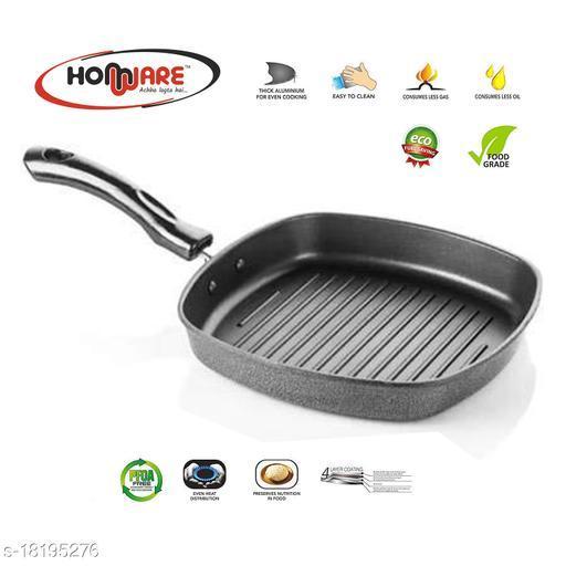 Homware Grill Pan Non-stick 22 Cm