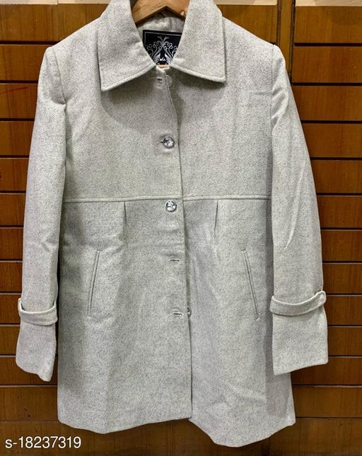 Urbane Latest Women Jackets & Waistcoat