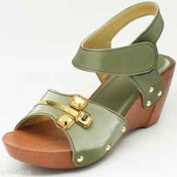 Beautiful Women Heels Sandles