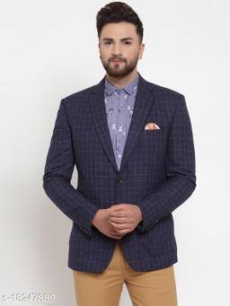 MAXENCE® Designer Blazer For Men's