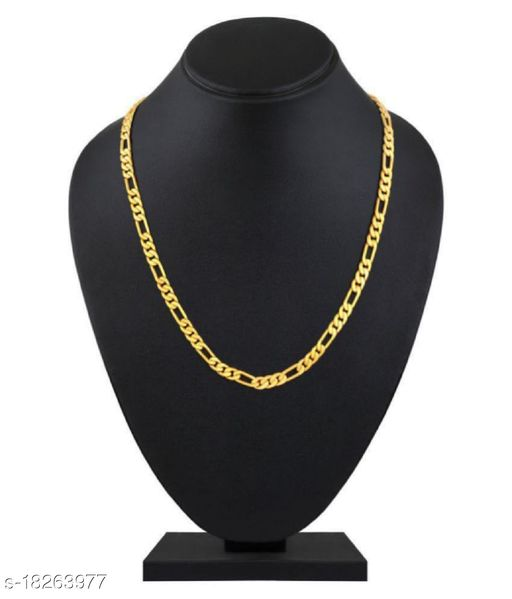 MEN AND BOY'S CHAIN JEWELLERY