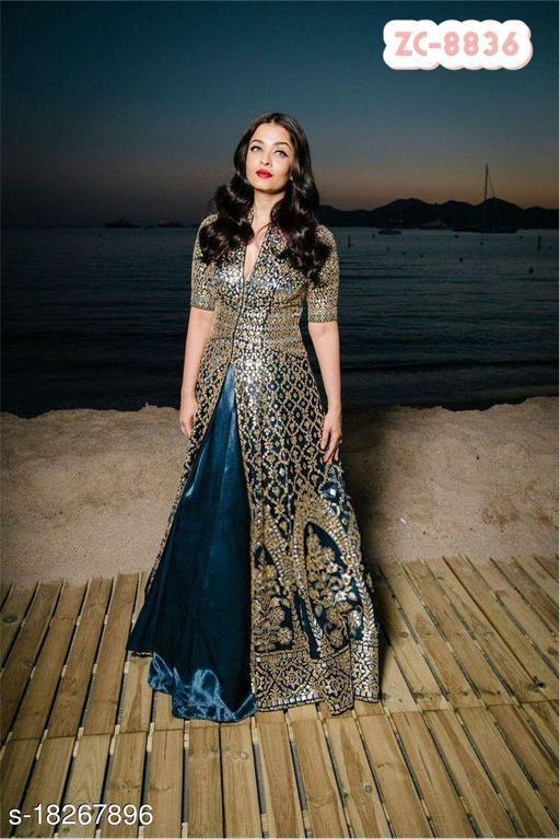 Fabulous Sequinned Women Dresses