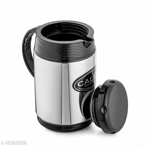Graceful Thermos & Flasks