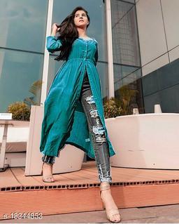 Classy Glamorous Women Tops & Tunics