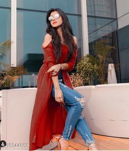 Trendy Sensational Women Tops & Tunics