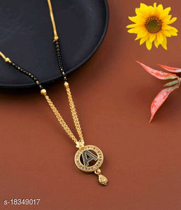 A Name Alphabet Latter mangalsutra for women jewellery
