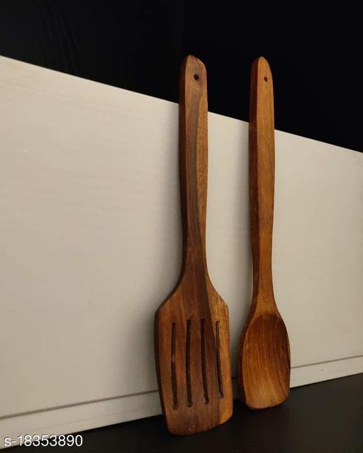 Fancy Spoons