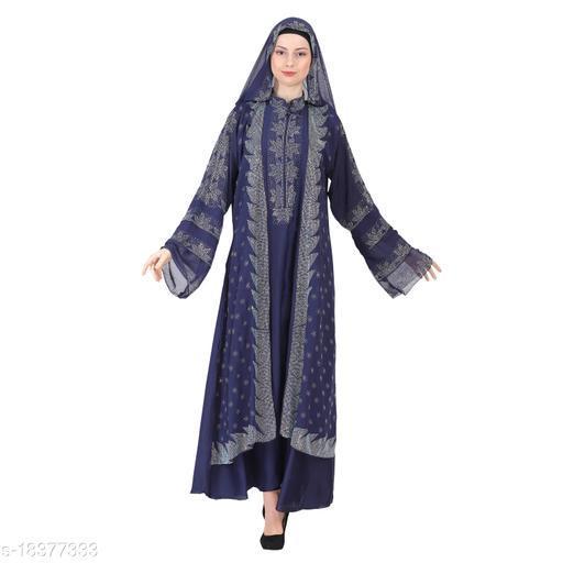 Alisha Voguish Muslim wear