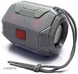 Brands Bucket A005 Bluetooth Portable Wireless SPLASHPROOF Speaker