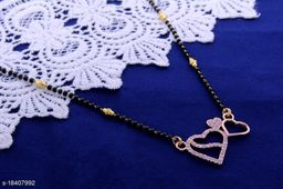 New Stylish Design Mangalsutra For Women
