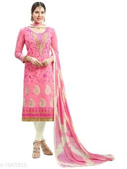 Fabulous Suits & Dress Materials