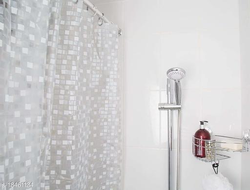 Essential Shower Curtains