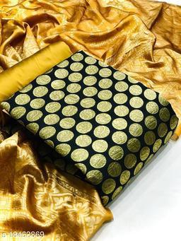 Kashvi Sensational Salwar Suits & Dress Materials