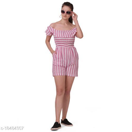 Fancy Feminine Women Jumpsuits