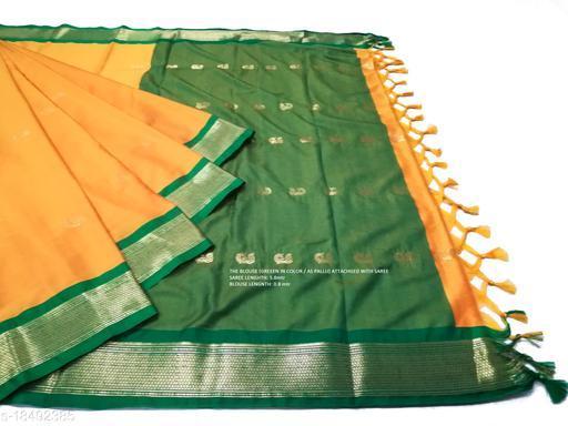 New trendy stylish paithani sarees