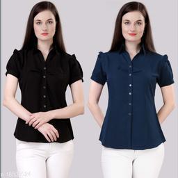 Classic Graceful Women Shirts