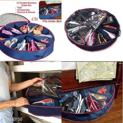 Trendy Shoe Bags