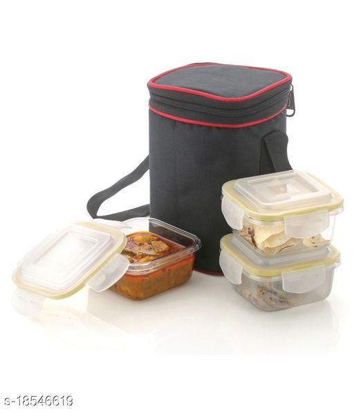 proxo lunch box 3 pic container ac