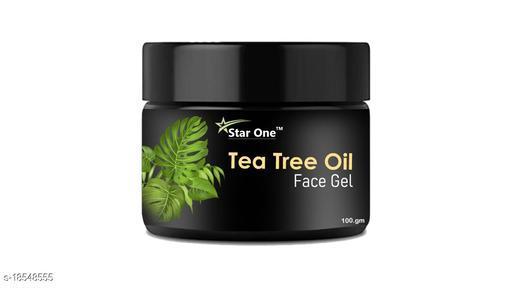 TEA TREE FACE GEL
