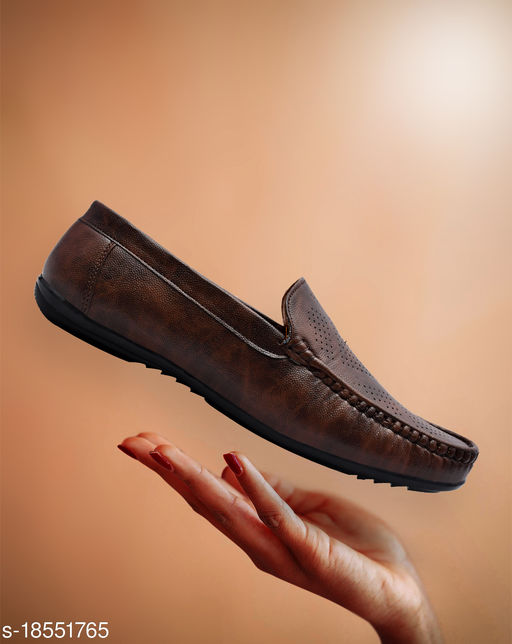 Casual Wear Loafers For Men, Daily Wear Loafers For Men, Regular Wear Loafers For Men, Party Wear Loafers For Men, Ethnic Wear Loafers