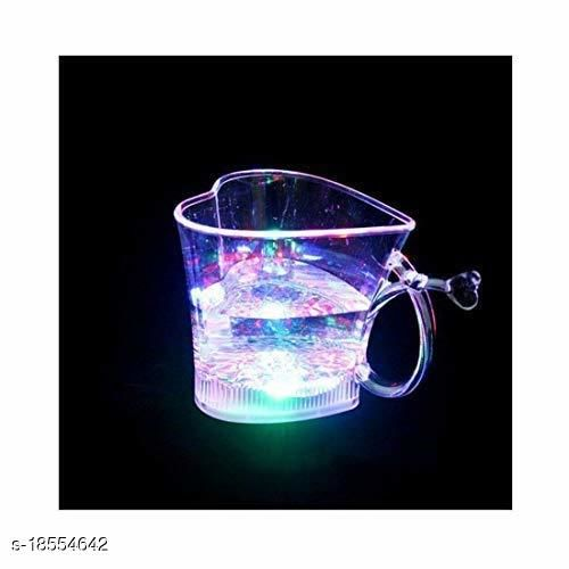 Stylo Water & Juice Glasses
