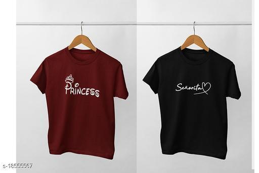 Trendy Sensational Women Tshirts