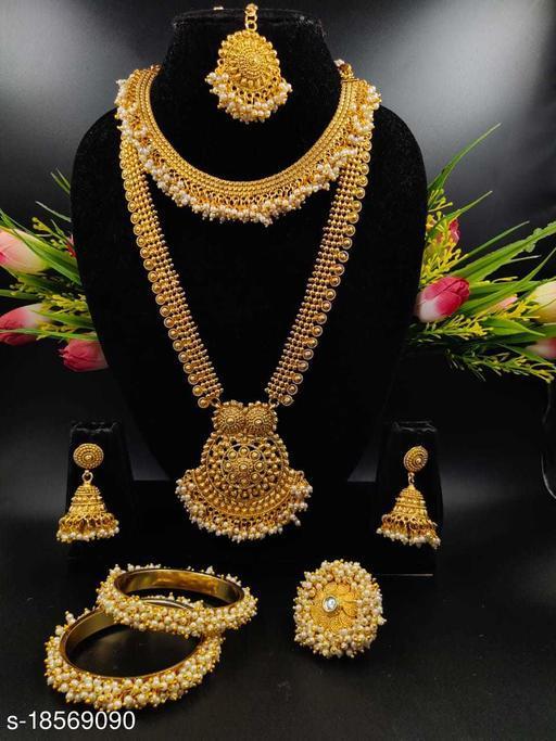 Elite Unique Jewellery Sets