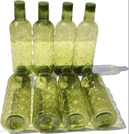 Fancy Water Bottles