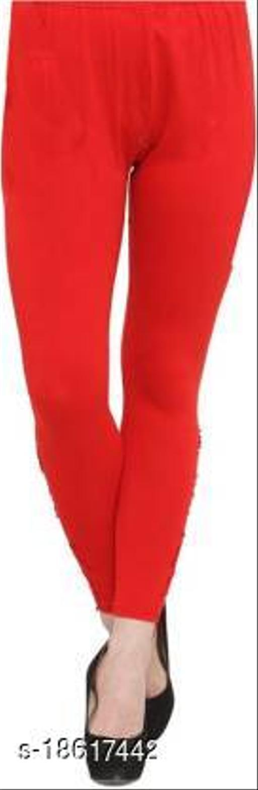 Women's Designer Mukut Patch VISCOSE Legging   designer Leggings for Girl  Soft Stretcheble Legging   Sizes ( S - 2XL )eg, Free Size & Plus Size