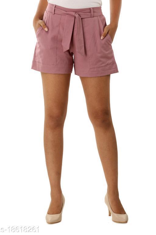 Gorgeous Modern Women Shorts
