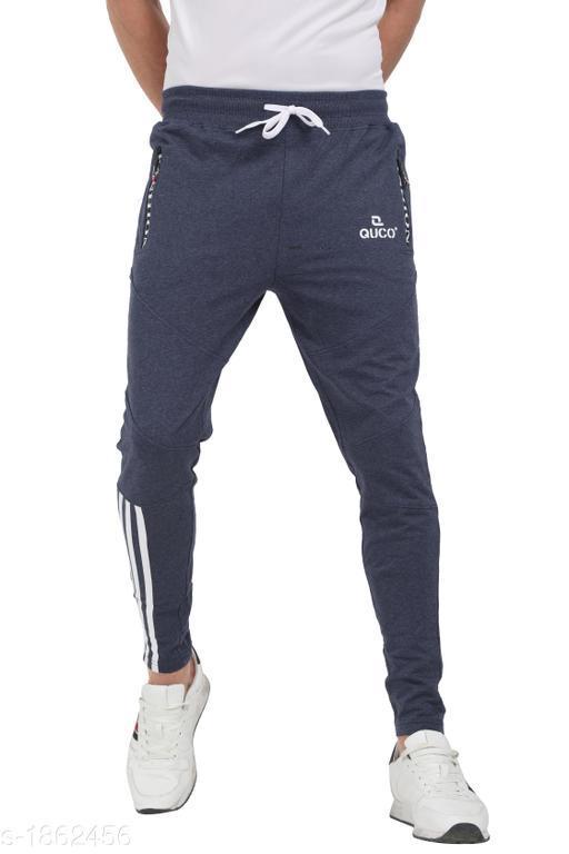 Stylish Men's Printed Track Pant
