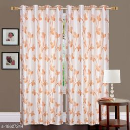 Graceful Fashionable Curtains & Sheers