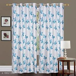 Gorgeous Fancy Curtains & Sheers