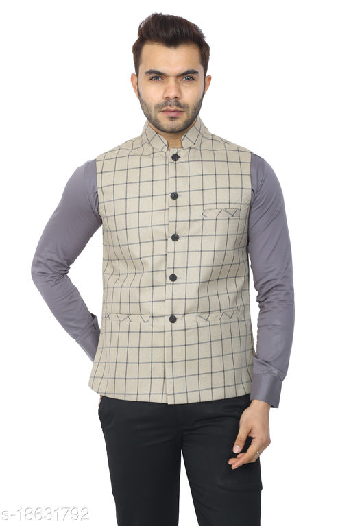 Fancy Modern Men Jackets