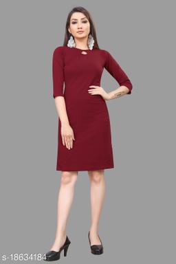 Trendy Glamorous Women Dresses