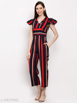 Trendy Ravishing Women Jumpsuits