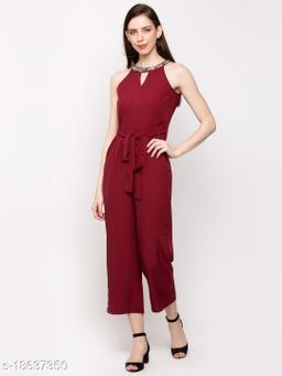 Pretty Elegant Women Jumpsuits