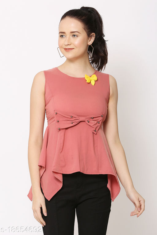 Junction21 Stylish Attractive Sleveeless Top