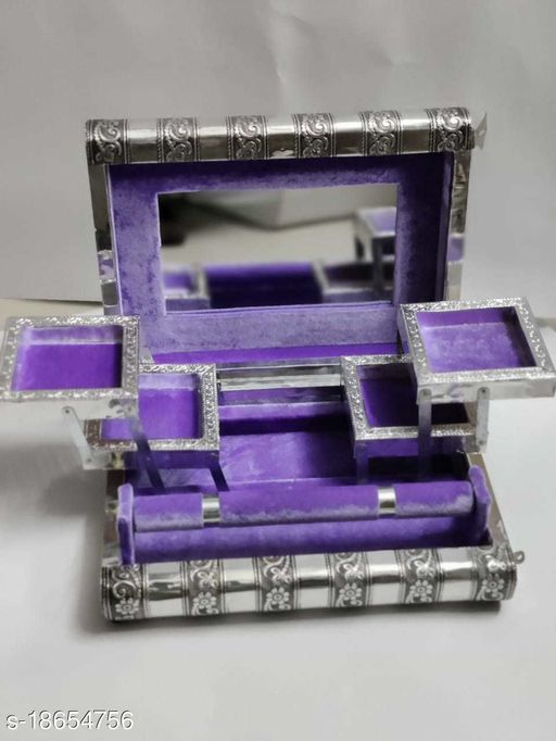 Essential Jewellery Boxes