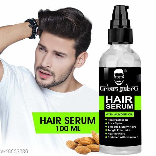 New Hair Serum