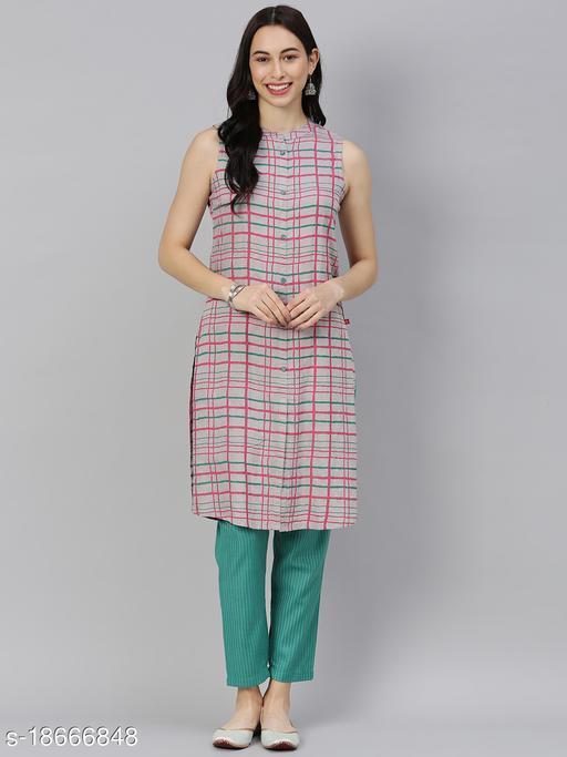 Alena Womens Fashion Kurta