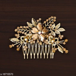 Princess Glittering Women Hair Accessories