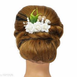 Princess Fusion Women Hair Accessories