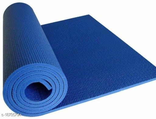 Yoga mats